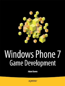 Windows Phone 7 Game Development cover